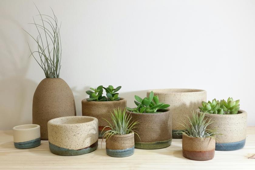 Plant pot shop